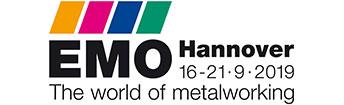 德國漢諾威EMO工具機展