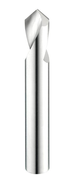 2NCA-B-C-D-E 60°/90°/120° 2刃定位鑽