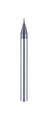 微小徑 2刃立銑刀